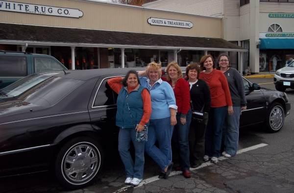 Abbotts Limousine in East Longmeadow MA
