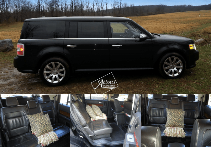 Ford Flex Limobradt