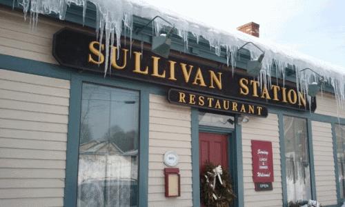 Sullivan Station