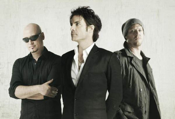 Train - Discography (1998 - 2012) MP3