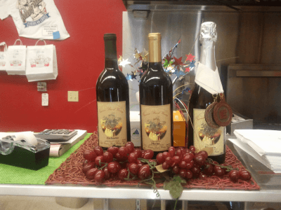 Furnace Brook Winery