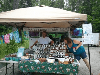 Maple Corner Farm