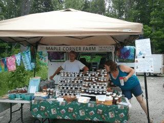 Maple Corner Farm