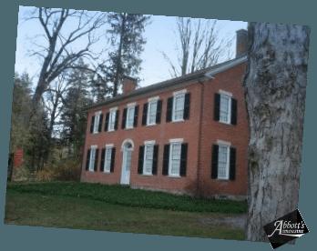 Merwin House