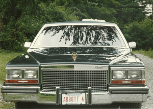 Saw Mill Auto Wreckers >> How a Taxicab grew into a Limousine – Abbott's Limousine