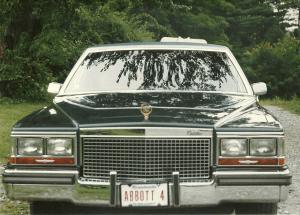 abbotts 4 limo
